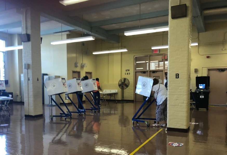BOE to Begin Counting Absentee Ballots Wednesday