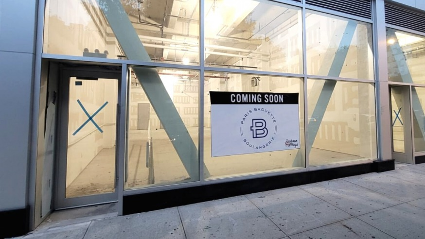 is expected to open at 27-35 Jackson Ave. in Long Island City (Photo by Michael Dorgan, Queens Post)
